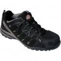 Chaussure de sécurité basse noire - Super Trainer Tiber - 40 (Pointure) - Dickies