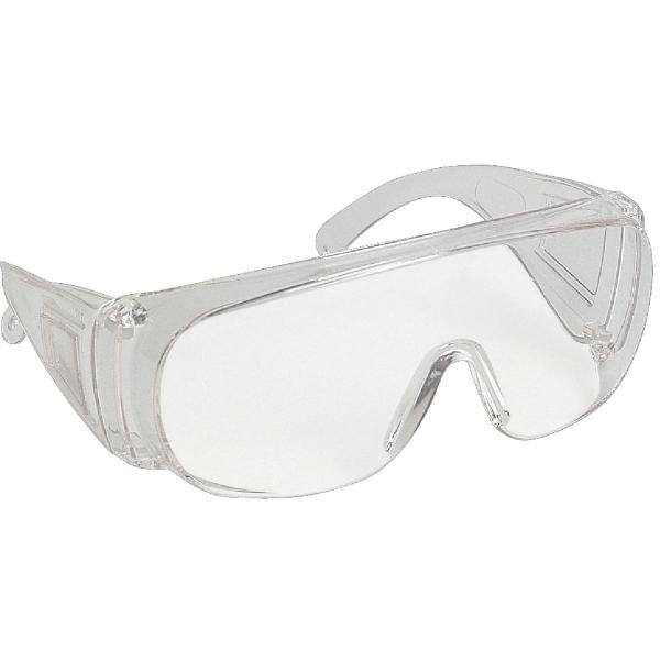 Surlunette de sécurité - Lux optical