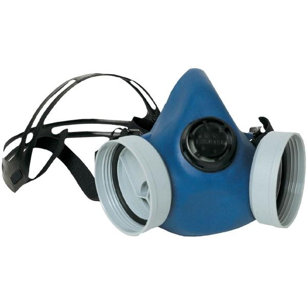 Demi masque à filtre nu avec soupape d'expiration - Sup air