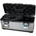 Boîte à outil bi-matière - 497 mm - Pro - Stanley