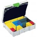 Coffret amovible - Systainer T LOC 1 Box - Festool