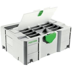 Coffret amovible - Systainer T LOC 2 TL DF - Festool