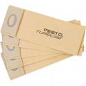 Sac - Ponceuse ETS150 - Vendu par 5 - Festool