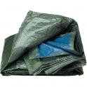Bâche professionnelle - 2 x 3 m - Cap Vert
