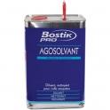 Nettoyant pour colle néoprène - 5 L - Bostik