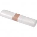 Sac poubelle transparent - 110 L - Vendu par 25 - MP Hygiene
