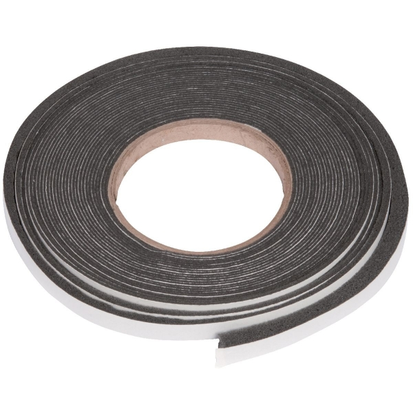 Joint mousse polyuréthane - 10 mm - 12,5 m - Compriband trs - Tramico