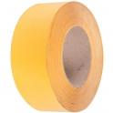 Bande adhésive jaune 40 m - Tramifix - Tramico