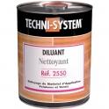 Diluant nettoyage - 5 L - 2550 - Techni System