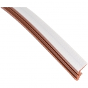 Joint PVC - largeur rainure 3 mm - Sélection Cazabox