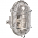 Hublot étanche ovale - 60 W - Sélection Cazabox