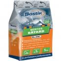 Mortier bâtard intérieur/extérieur 5 kg - Bostik