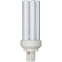 Ampoule Master PL-T- 26 W - 2 broches GX24D-3 - Philips