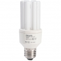 Ampoule fluocompacte Master PLE-R - 15 W - E27 - 890 lm - Philips
