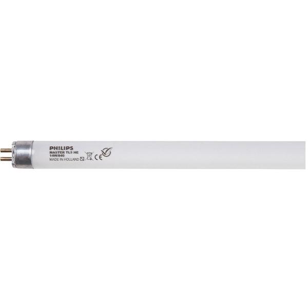 Tube fluorescent Master TL5 HE - G5 - 14 W - Lot de 20 - Philips