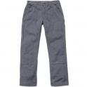 Pantalon de travail gris classique - EB136 - Taille 40 - Carhartt