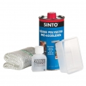 Kit 500 pour réparation des surfaces endommagées - Sinto