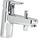 Mitigeur bain douche monotrou - Connect Blue - Ideal Standard