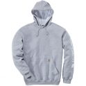 Sweat à capuche gris - K288 - Taille S - Carhartt