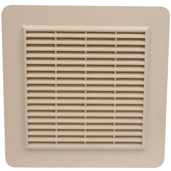 V105A031S334 Secotec Grille de ventilation