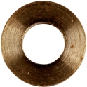 Bague laiton - Ø 23 mm - Pour gonds - Sélection Cazabox