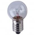 Ampoule halogène bloc lumineux - E10 - 3,6 W - Legrand
