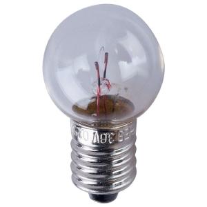 Ampoule halogène bloc lumineux - E10 - 0,9 W - Legrand