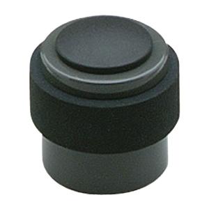 Butoir Gris foncé Nylon cylindrique UP38 - Normbau