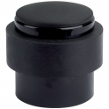 Butoir Noir Nylon cylindrique UP38 - Normbau