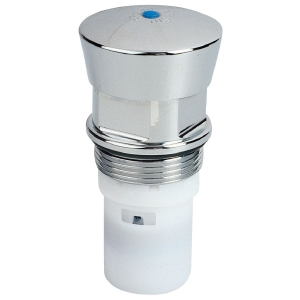 Tête de lavabo interchangeable - eau froide - Presto