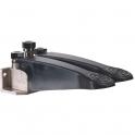Robinet de lavabo au sol - Bipedale - PRESTO SOL 530 - Presto