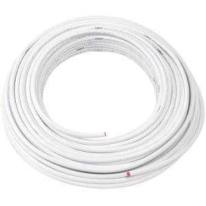 Tube multicouche non gainé blanc Ø 16 mm - Betaskin - Couronne de 100 m - Comap