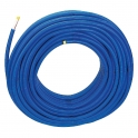 Tube multicouche gainé bleu Ø 26 mm - Multiskin4 - Couronne de 50 m - Comap