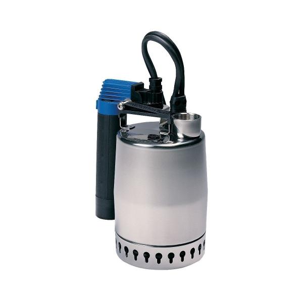 Pompe submersible portative multi-usages - KP250 - Grundfos