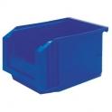 Bac bleu empilable - 11 L - Novap