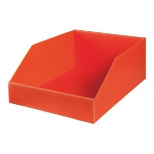 Bac 380 x 295 x 155 - Plastibox - Sélection Cazabox