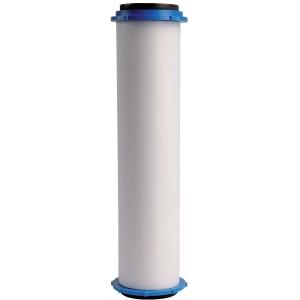 Cartouche lavable - Filtre standard 25M - Sélection Cazabox