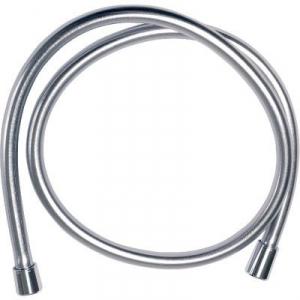 Flexible de douche chromé anti-torsion - 2 m - Isiflex - Hansgrohe