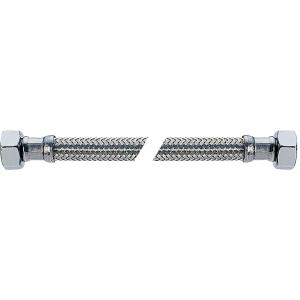 "Flexible de raccordement - 30 cm - F 3/8""- F 1/2"" - Tucai"