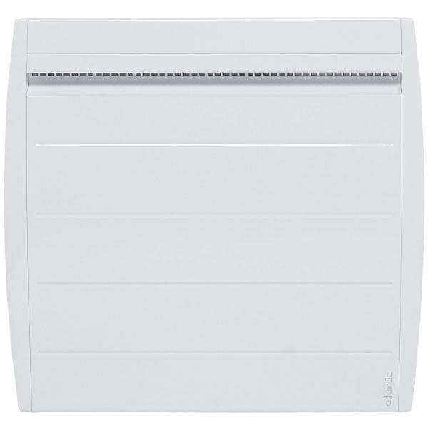 Radiateur horizontal NIRVANA digital - 1500 W - Atlantic - Cazabox