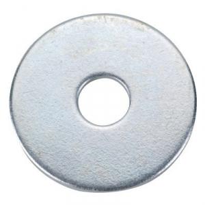 Rondelle carrossier zingué - Ø 10 mm - Boîte de 200 - Viswood