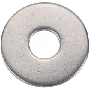 Rondelle plate large inox - Ø 16 mm - Boîte de 50 - Acton