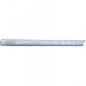 Tige filetée zingué - Ø 10 mm - 1000 mm - Viswood