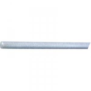 Tige filetée zingué - Ø 6 mm - 1000 mm - Viswood