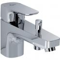 Mitigeur bain douche monotrou - Kheops - Ideal Standard