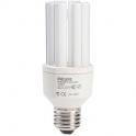 Ampoule fluocompacte Master PLE-R - 15 W - E27 - 850 lm - Philips
