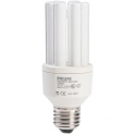 Ampoule fluocompacte Master PLE-R - 8 W - E27 - 432 lm - Philips