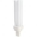 Ampoule fluocompacte Master PL-C 4 broches - G24d-3 - 26 W - 3000 k - Philips