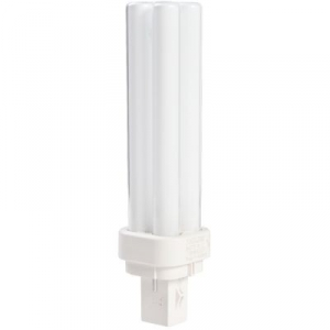 Ampoule fluocompacte Master PL-C 4 broches - G24q-3 - 26 W - 4000 k - Philips