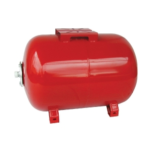 Réservoir horizontal à vessie interchangeable - 50 L - Gitral